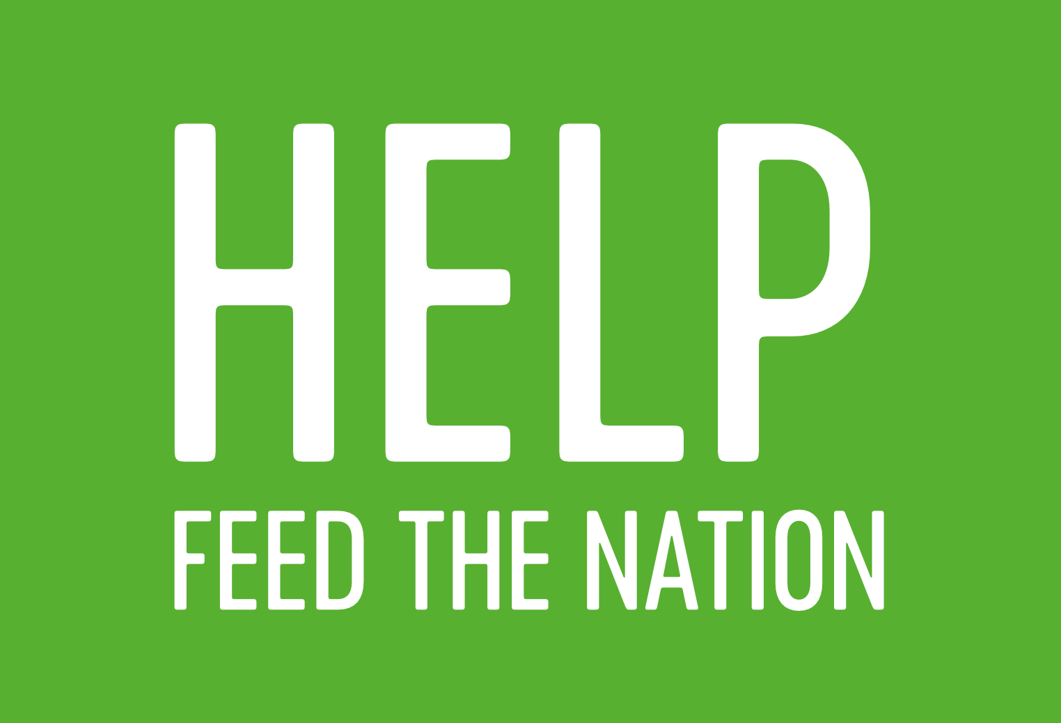 Help feed the nation